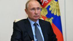Путин начерта план за развитието на Русия до 2030 г. - да намали двойно бедността
