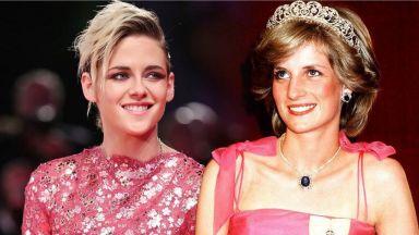 Как и защо Кристен Стюарт ще сложи тиарата на принцеса Даяна
