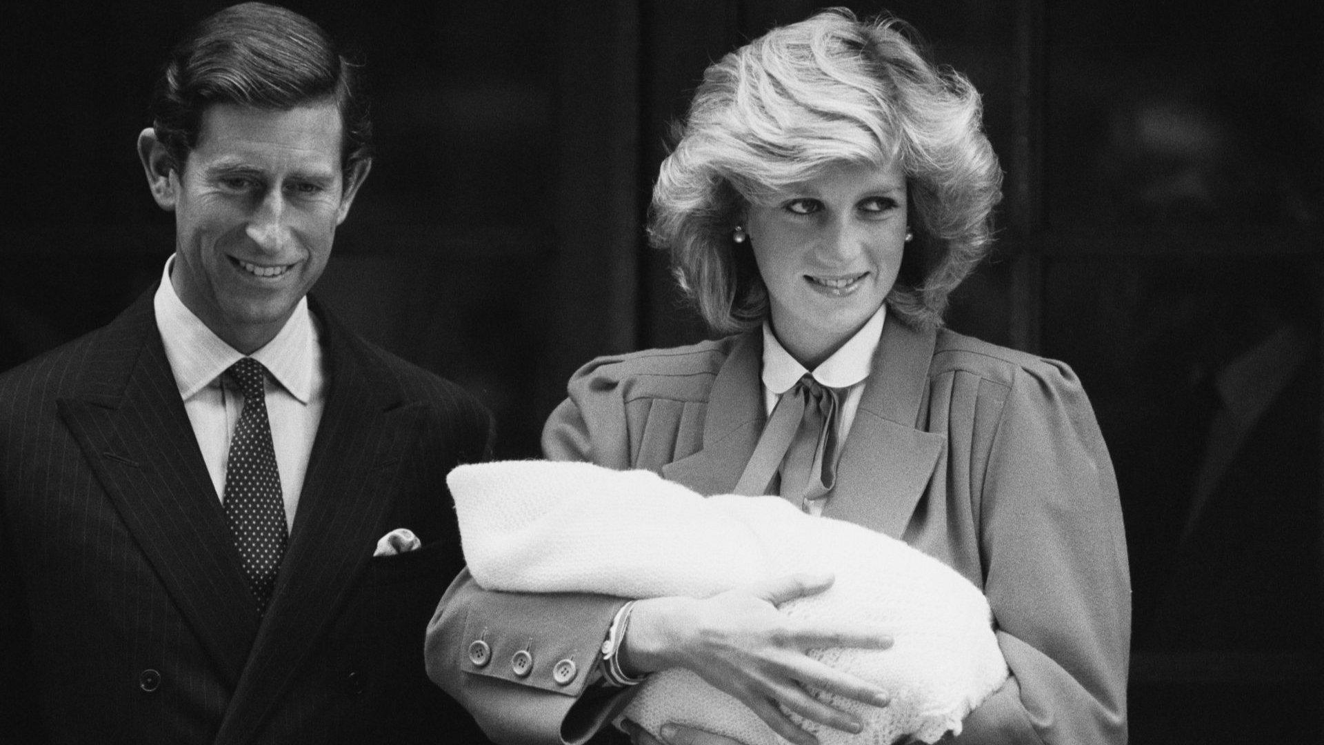 Меган копира принцеса Даяна, като обяви бременността си на Свети Валентин