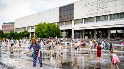Третяковската галерия отваря за посетители на 3 юли