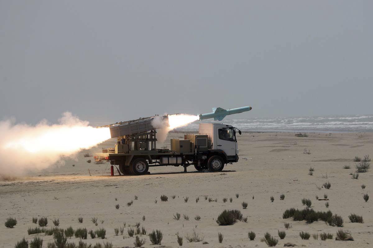 Крилатата ракета е унищожила цели на 280 км