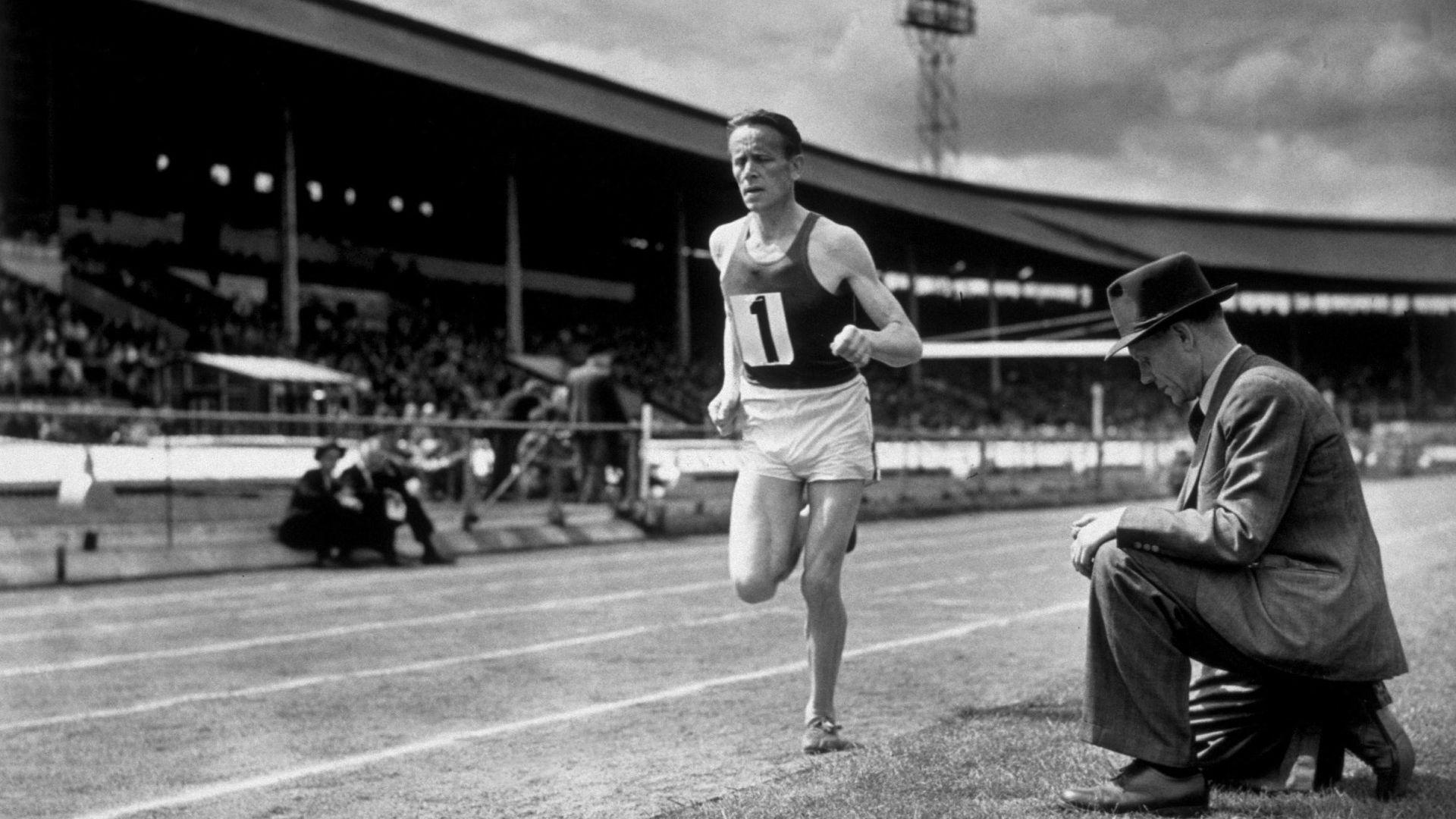 Финландският фантом с хронометър в ръка - човекът, преобърнал света на бягането