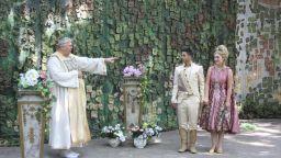 """Започва фестивалът """"Опера в парка"""" на Софийската опера"""