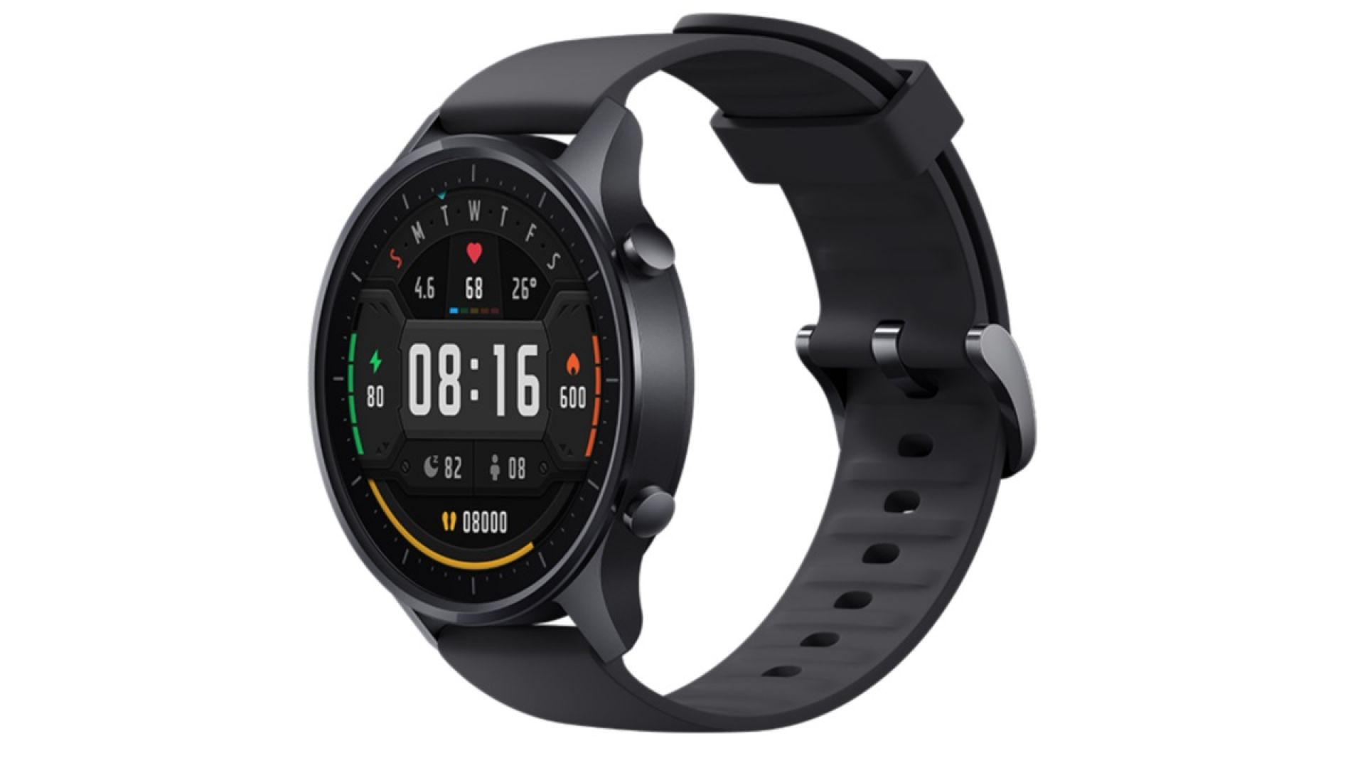 Това ще е първият умен часовник на Xiaomi извън Китай