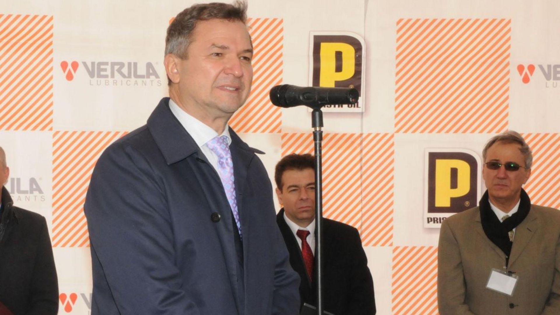 Прокуратурата поиска постоянен арест за Пламен Бобоков