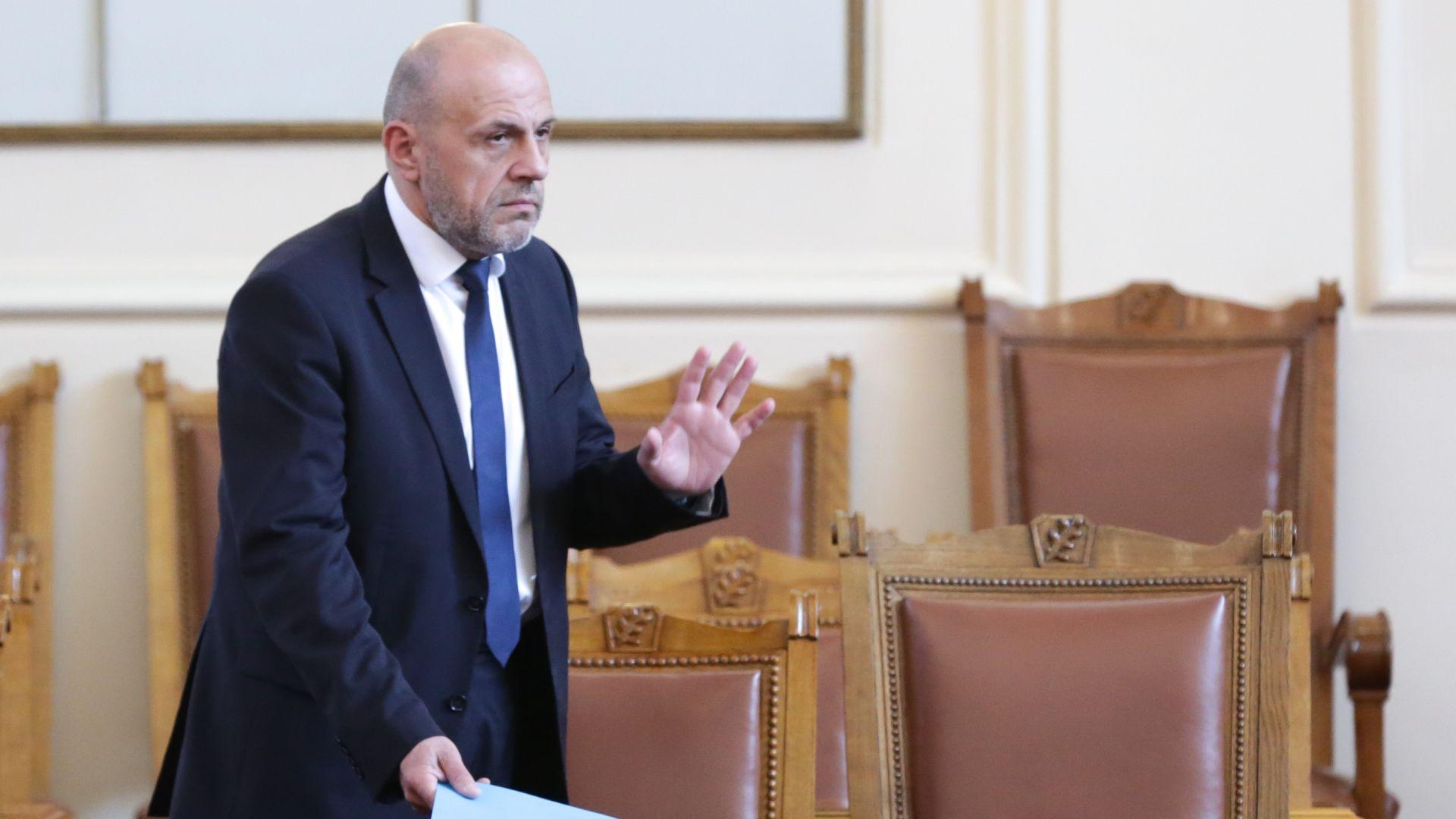 Пише се националният план, по който България очаква милиардите
