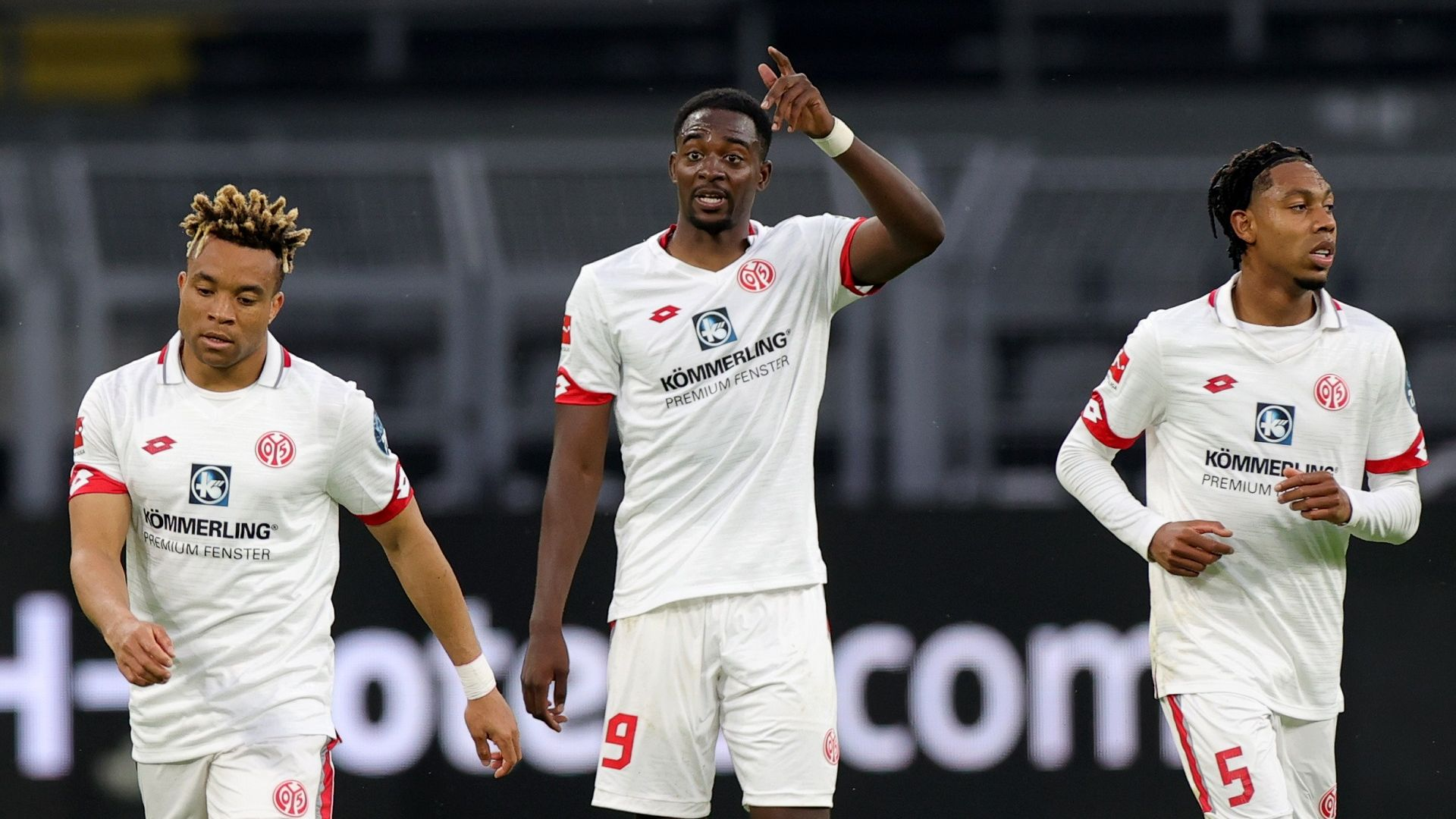 Немски фенове се отказаха от отбора си заради много чернокожи титуляри