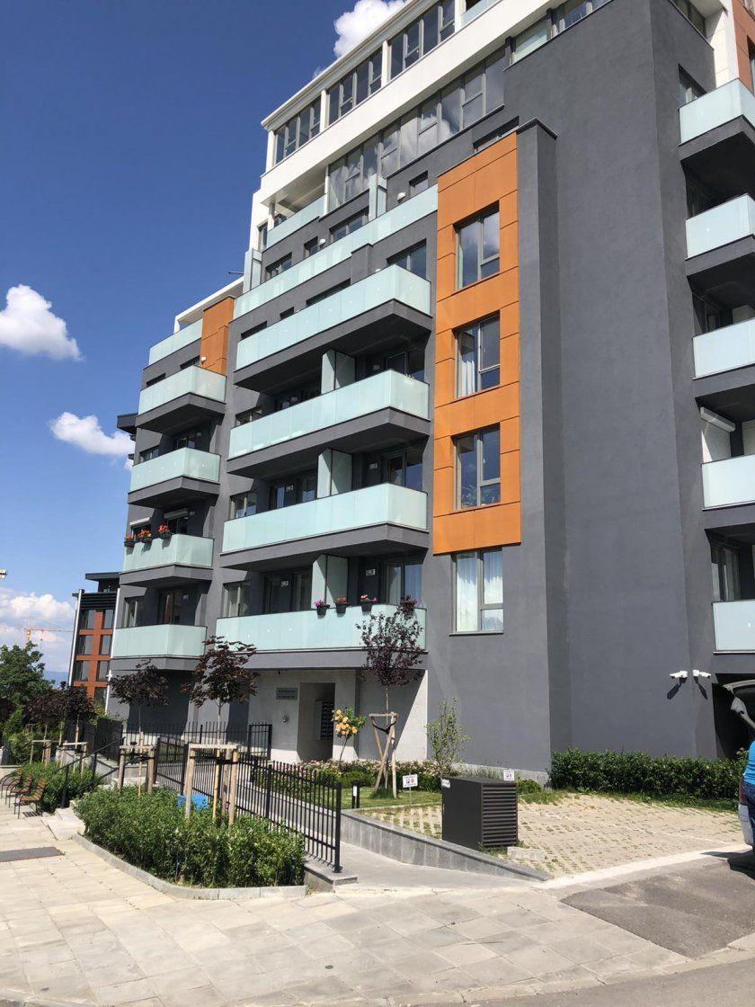 """Разследващите извършиха обиск в дома на Пламен Узунов в столичния квартал """"Кръстова вада"""""""