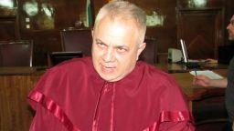 ВСС освободи русенския прокурор, търсил подкрепа от Пламен Бобоков
