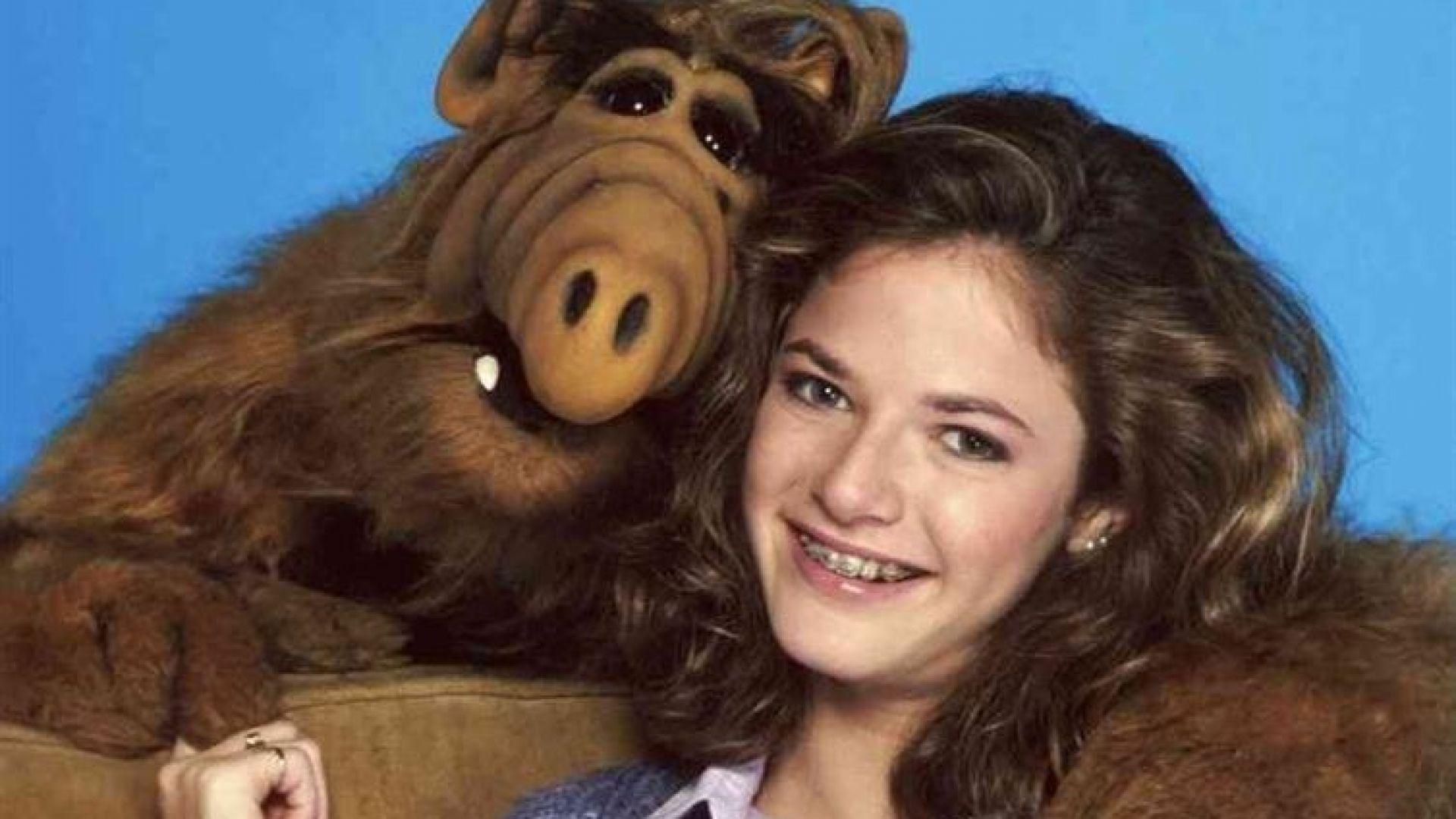 """Помните ли Лин Танер от """"Алф""""? Вижте актрисата 30 г. след края на сериала"""