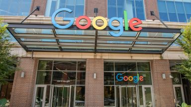 """Русия започна съдебна процедура срещу """"Гугъл"""""""