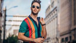 Какво носят мъжете това лято? 17 модни тренда, които трябва да има в гардероба Му