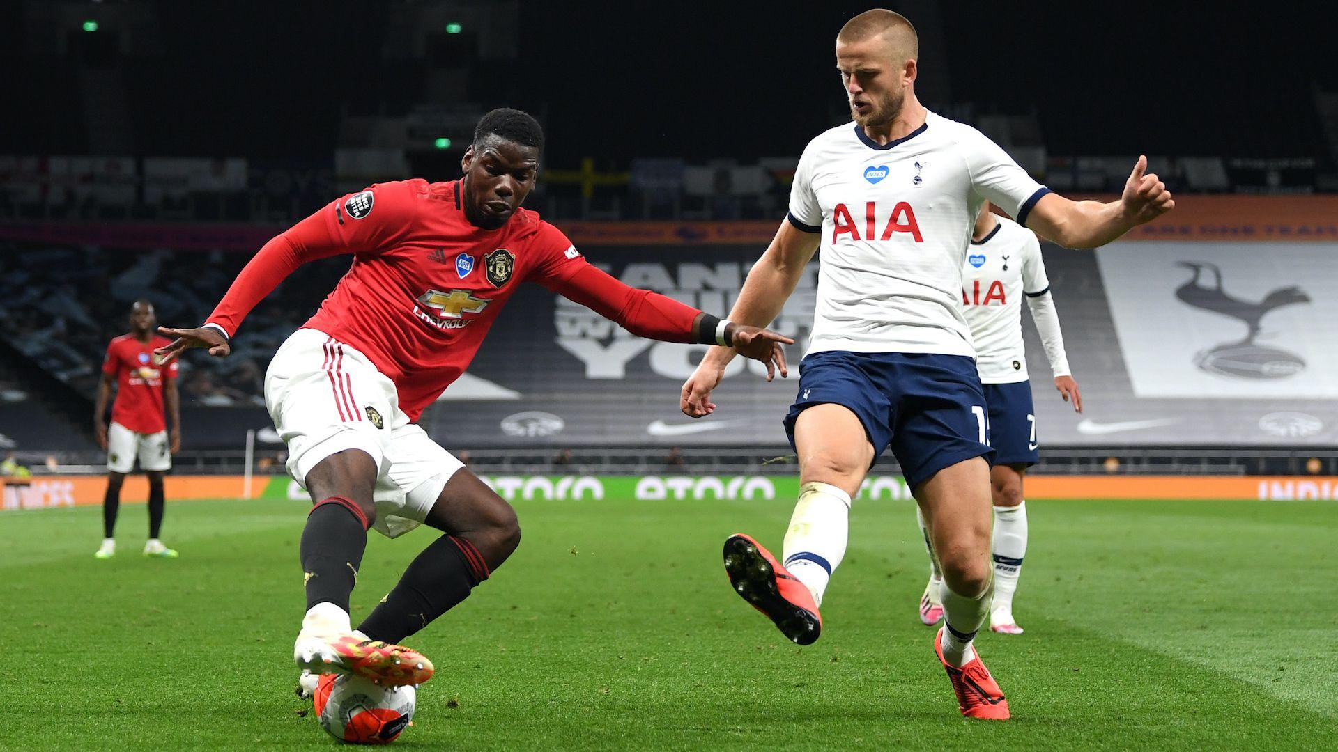 Без победител между Тотнъм и Юнайтед след ВАР в последната минута