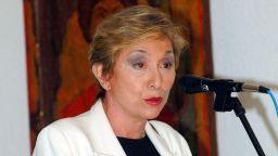 Професор Юлия Кръстева представи новата си книга, посветена на Достоевски