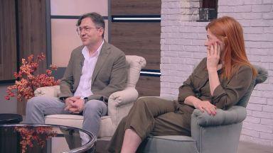 Иван Брайков и Ваня Николова: Web report връща истинските стойности в журналистиката