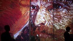 Музеят на Ван Гог в Амстердам придоби общото му писмо с Гоген