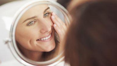 Кой е последният хит при почистване кожата на лицето