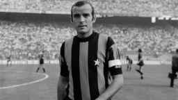 Почина една от най-големите легенди на Интер