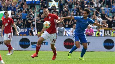 ФИФА изненадващо обяви: Един от елитните клубове в България е държавен