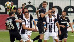 Славия изненада Локомотив и се намеси в битката за второто място