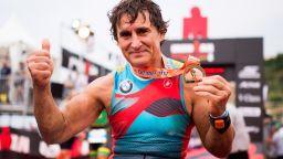 Доктор за Занарди: За други ще е чудо да оцелеят, той може пак да иде на Олимпиада
