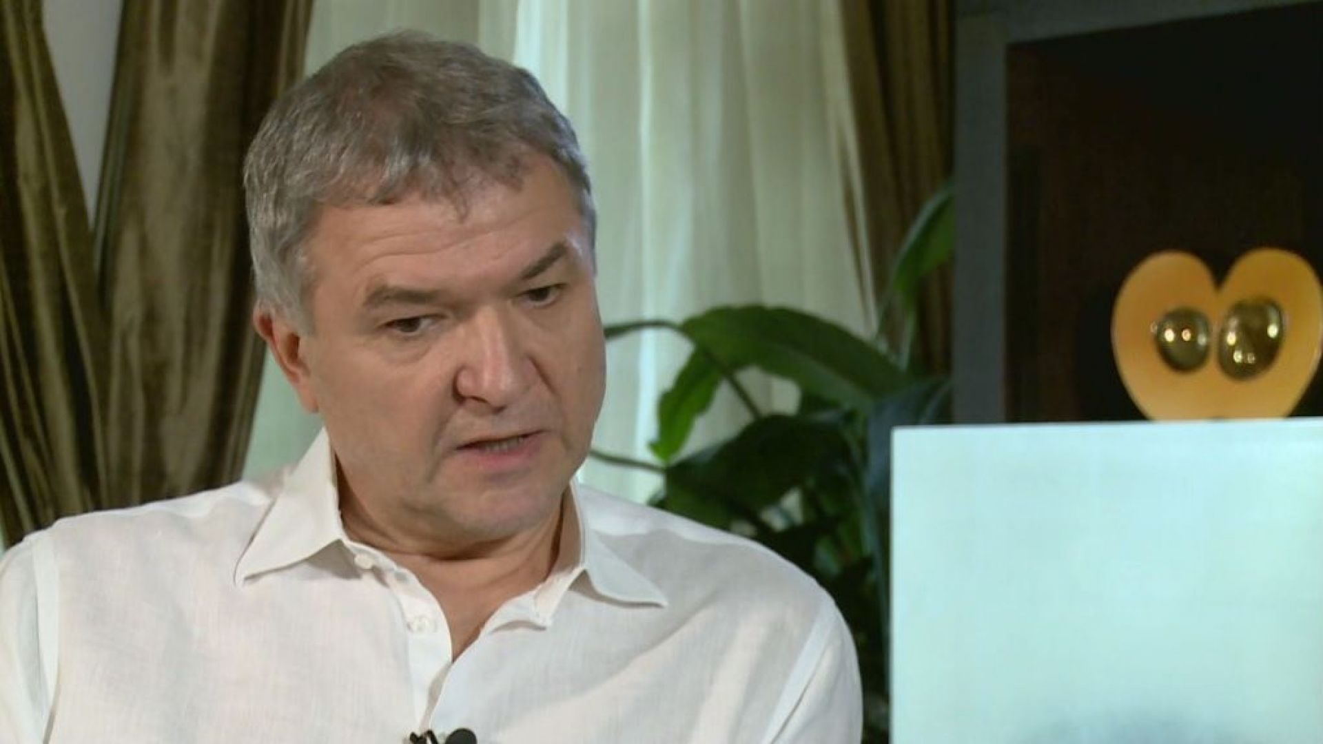 Пламен Бобоков призна, че лобирал за прокурор в Русе, но там всички се назначавали от Пламен Нунев