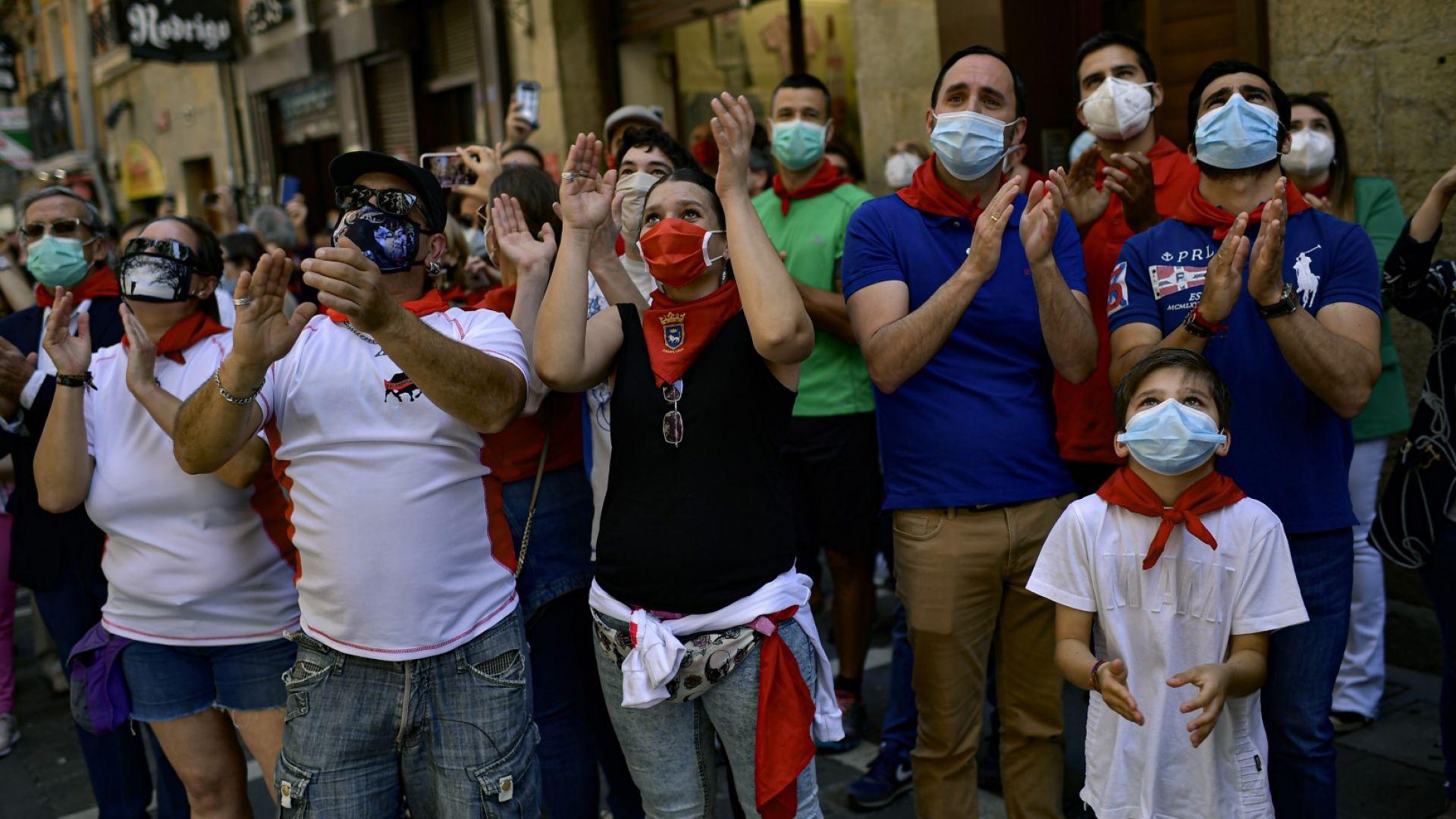Испания отново приветства туристите след повече от 100 дни извънредно положение