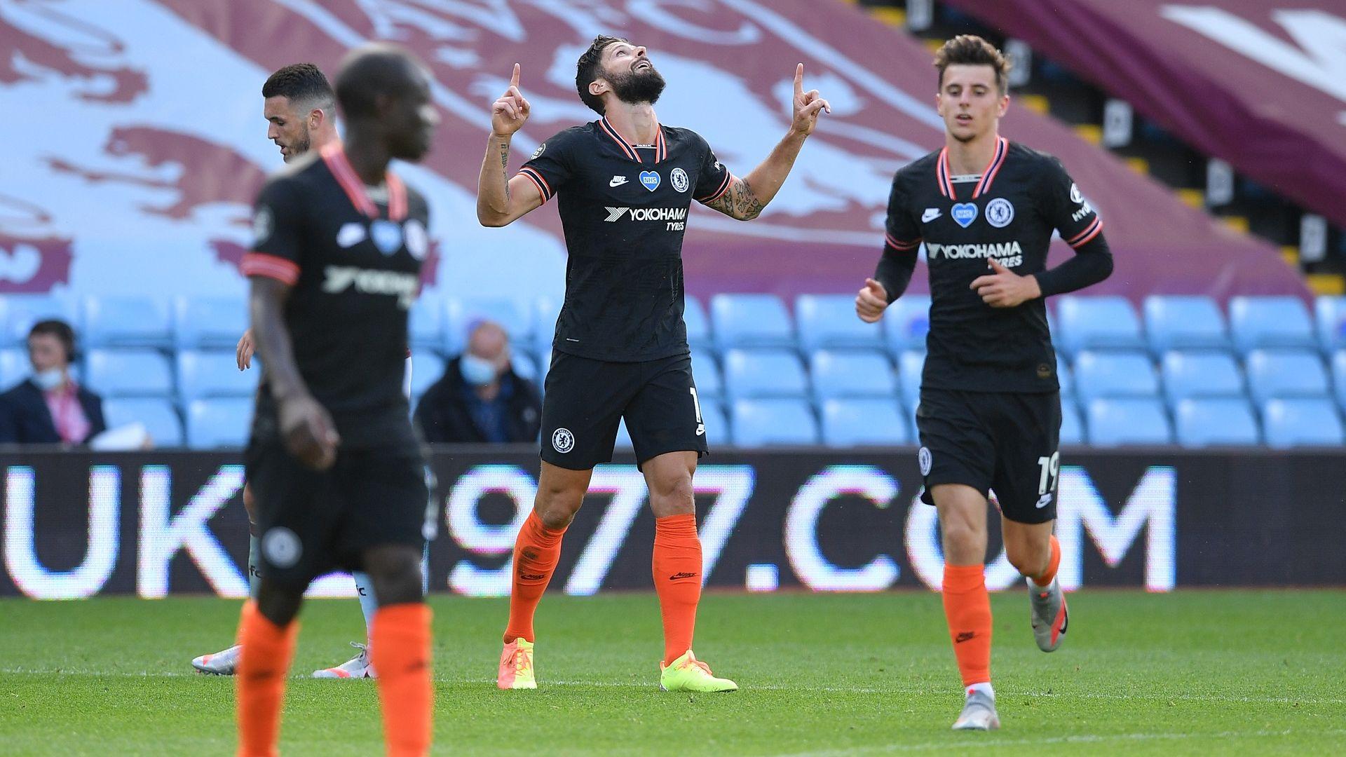 Бърз обрат засили Челси към Шампионска лига