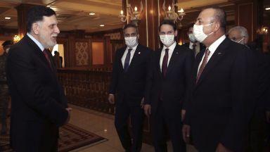 Триполи смята изявлението на египетския президент за обявяване на война