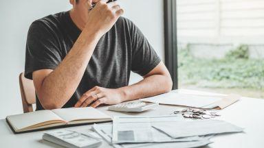 Остават броени часове за тези, които искат да отсрочат кредита си