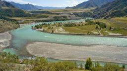 В арктическата част на Сибир са регистрирани рекордно високи температури