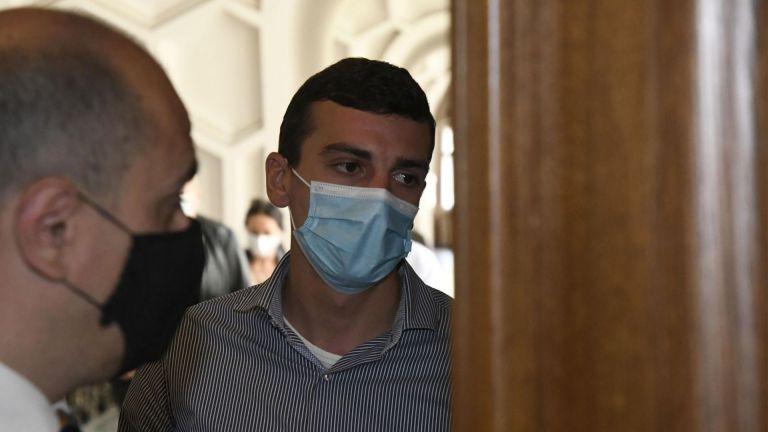 24-годишният Виктор Делигълъбов, който дрогиран на 2 пъти прегази служителка