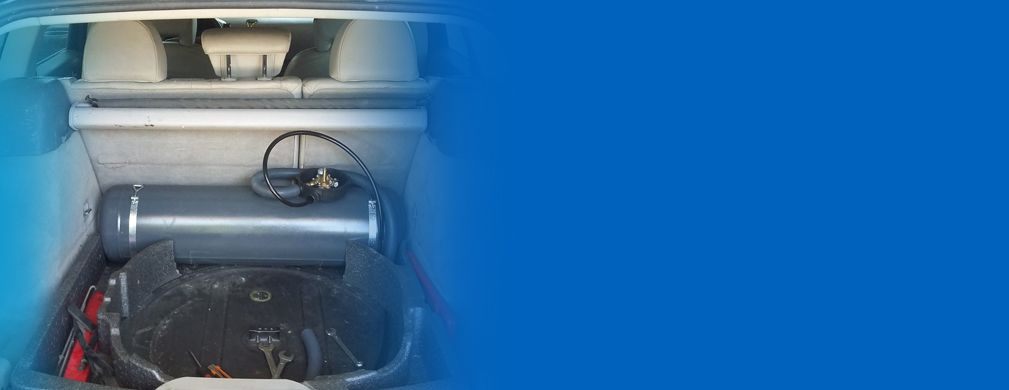 Съгласни ли сте данъкът за колите с газови уредби да бъде двойно по-нисък?