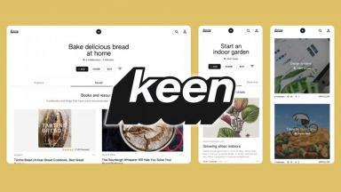 Google пусна Keen – конкурент на Pinterest
