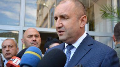 Президентът наложи вето върху промените в Закона за МВР