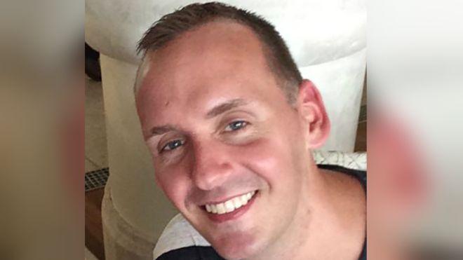 Убитият американец при атентата в Рединг