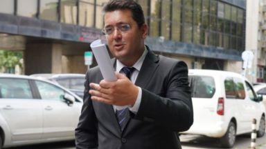 Пламен Узунов не помни как е получил решението на ВАС: Обвиненията в търговия с влияние са безпочвени