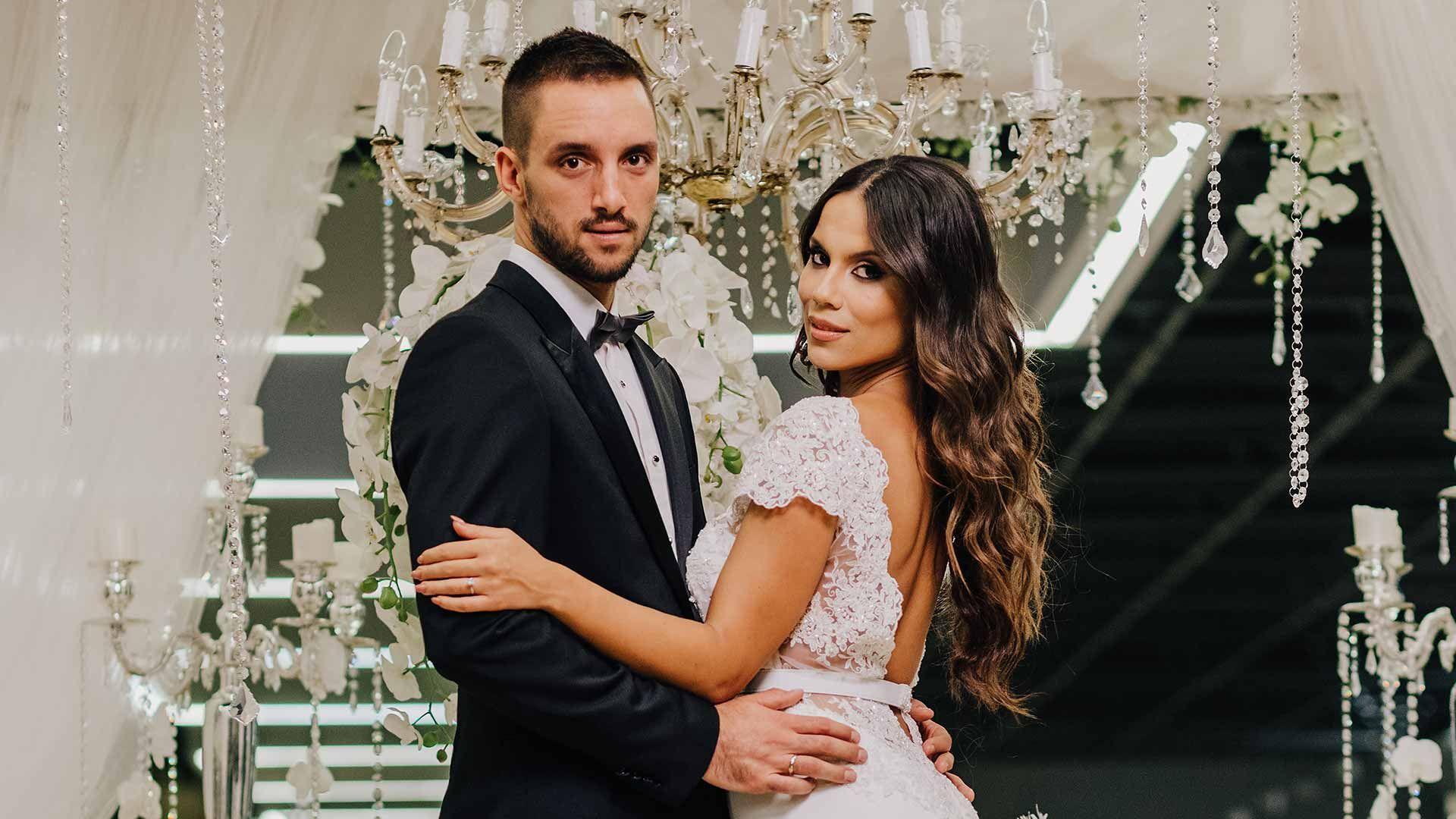 Виктор Троицки и бременната му съпруга са заразени с Covid-19