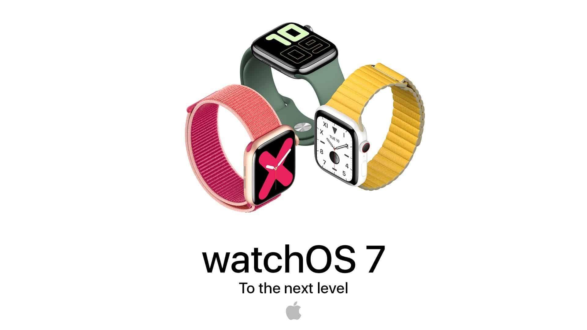 Apple представи часовник с функции за миене на ръце