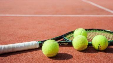 Женският тенис се завърна с положителна проба на състезателка