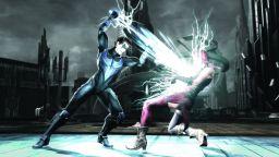 Injustice: Gods Among Us ще е безплатна за конзоли и PC
