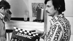 Кирил Серебренников ще снима сериал за живота на Андрей Тарковски