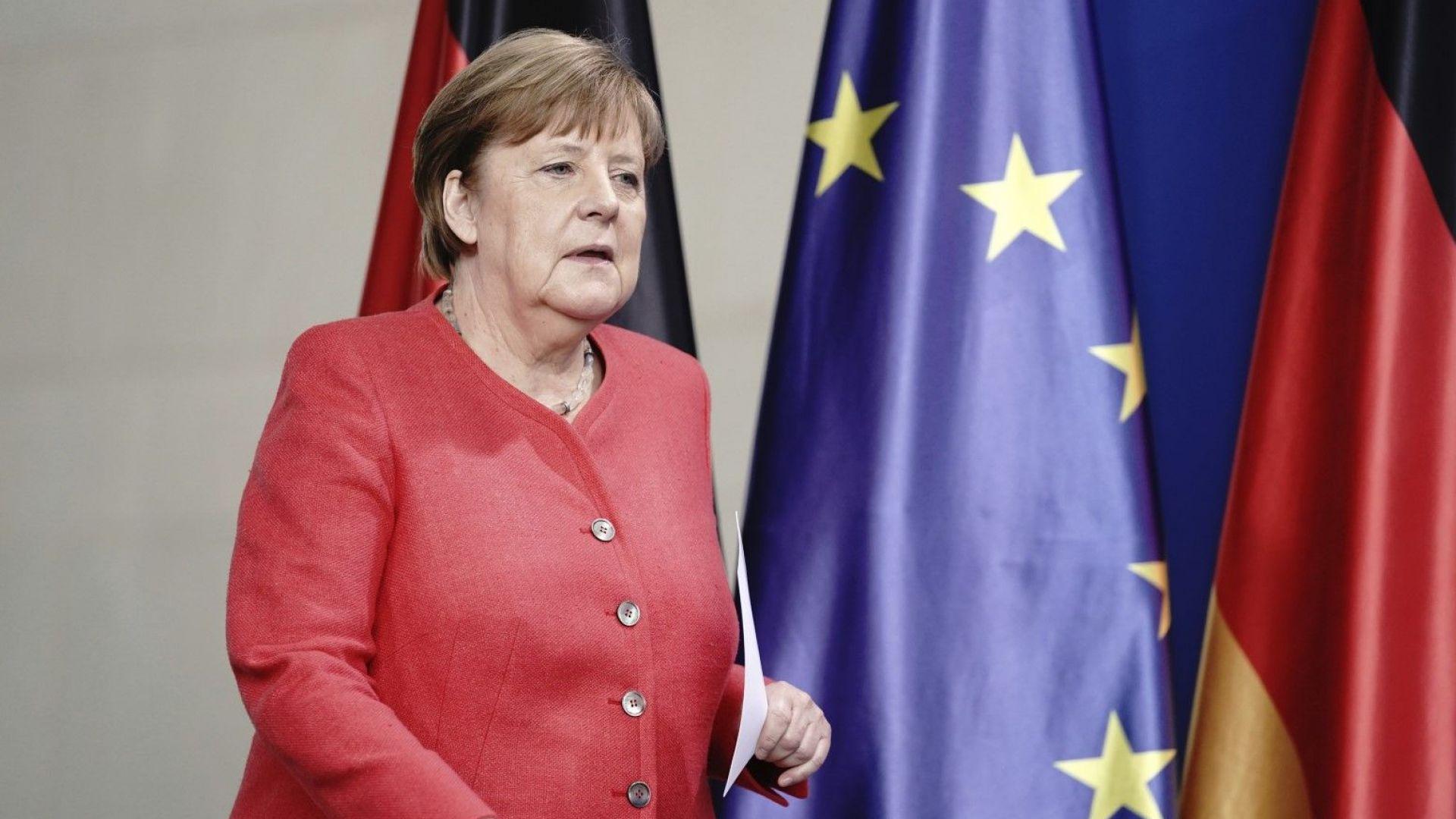 Германия поема председателството на ЕС - на фона на COVID-19 и Брекзит