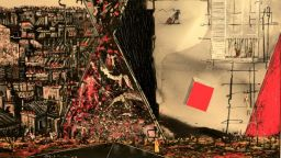 """""""Езикът"""" на Париж в живописна изповед на Стилияна Узунова"""