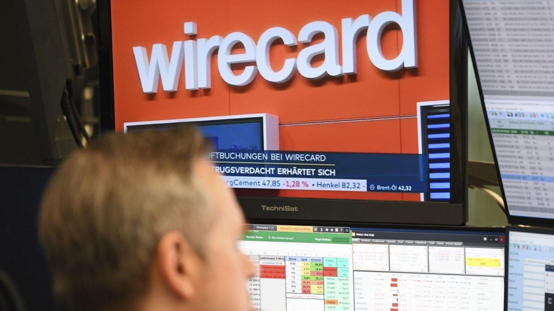 Още един арест по скандала с Уайъркард в Германия
