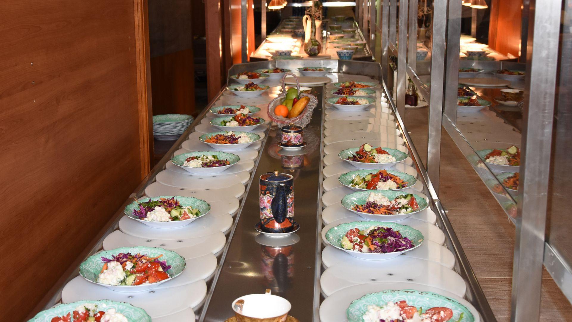 Варненски хотелиер въведе нов тип ол инклузив хранене (снимки)