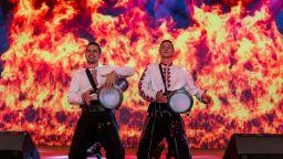 Българи у нас и по света отбелязаха Деня на българския фолклор - 22 юни (галерия)