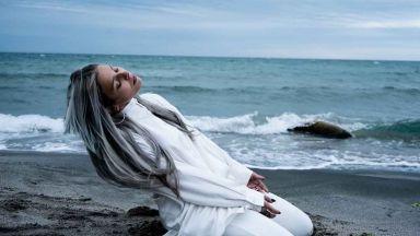 Вижте новото музикално видео на Виктория, която ще ни представи на Евровизия 2021