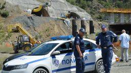 """ВМА: Стабилно е състоянието на пострадалите работници от тунел """"Железница"""""""