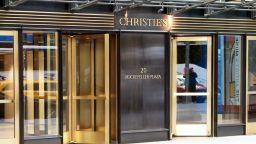 """Аукционна къща """"Кристис"""" организира търг в глобален формат"""